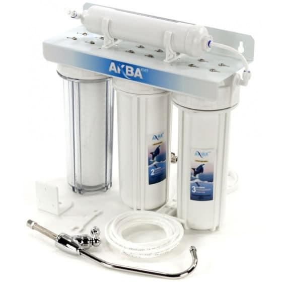 солтекс - системы очистки воды