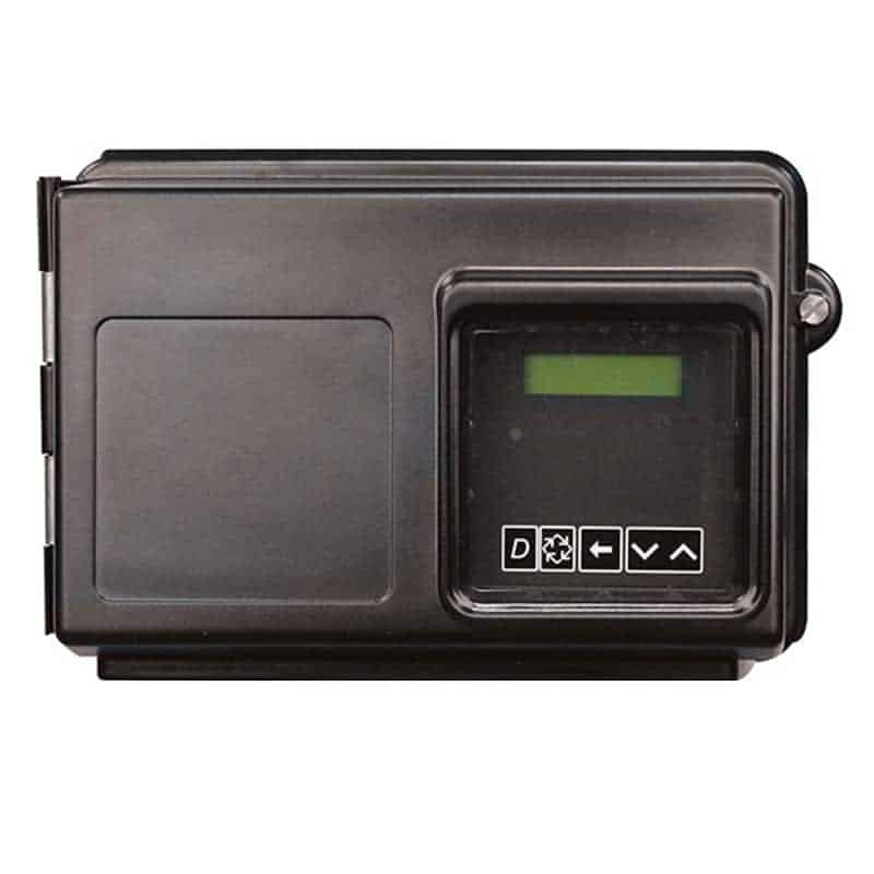 Fleck 2850 Filter chrono NT / NBP
