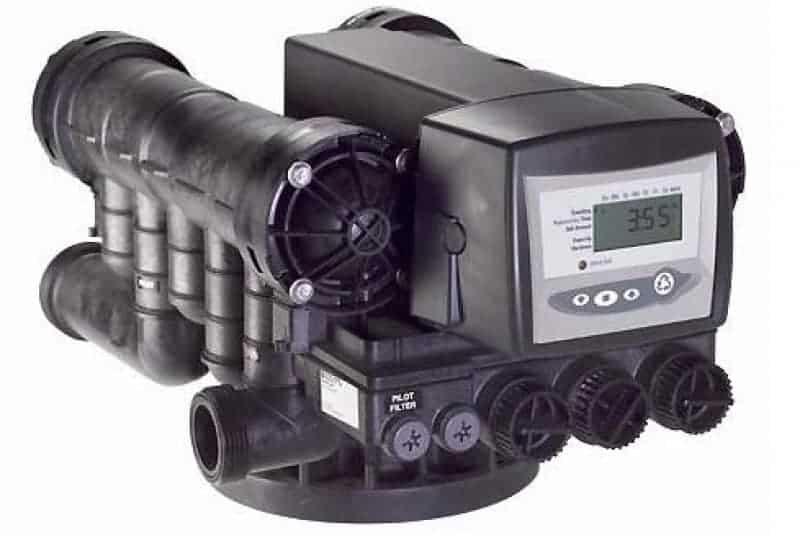 Клапаны управления Magnum