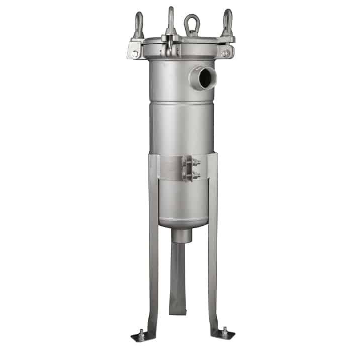 Фильтр мешочного типа MBH-01 Магазин