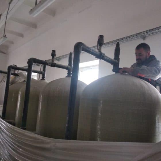2018-10-02 14-09-18 Обслуживание и ремонт систем очистки воды