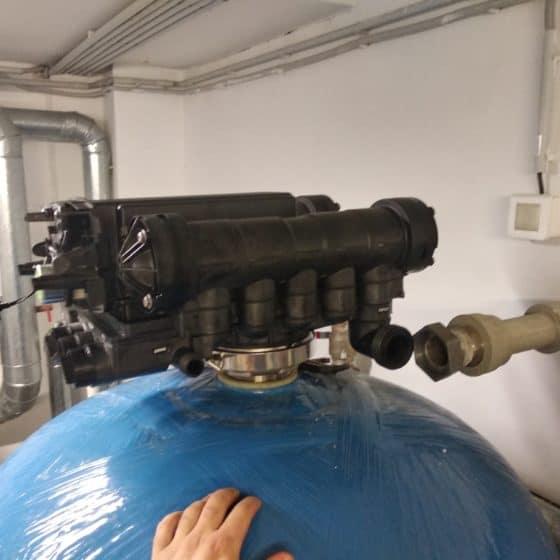 2018-10-30 11-27-42 Обслуживание и ремонт систем очистки воды
