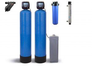 Системы очистки воды Системы очистки воды